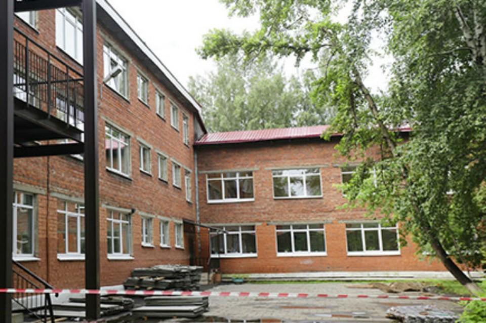 На ремонт иркутских школ и детсадов выделено более 840 миллионов рублей. Фото: администрация Иркутска.