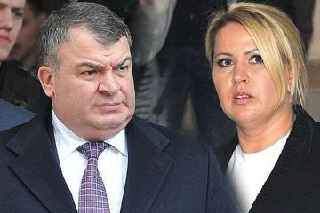 Малахов: Анатолий Сердюков и Евгения Васильева поженились