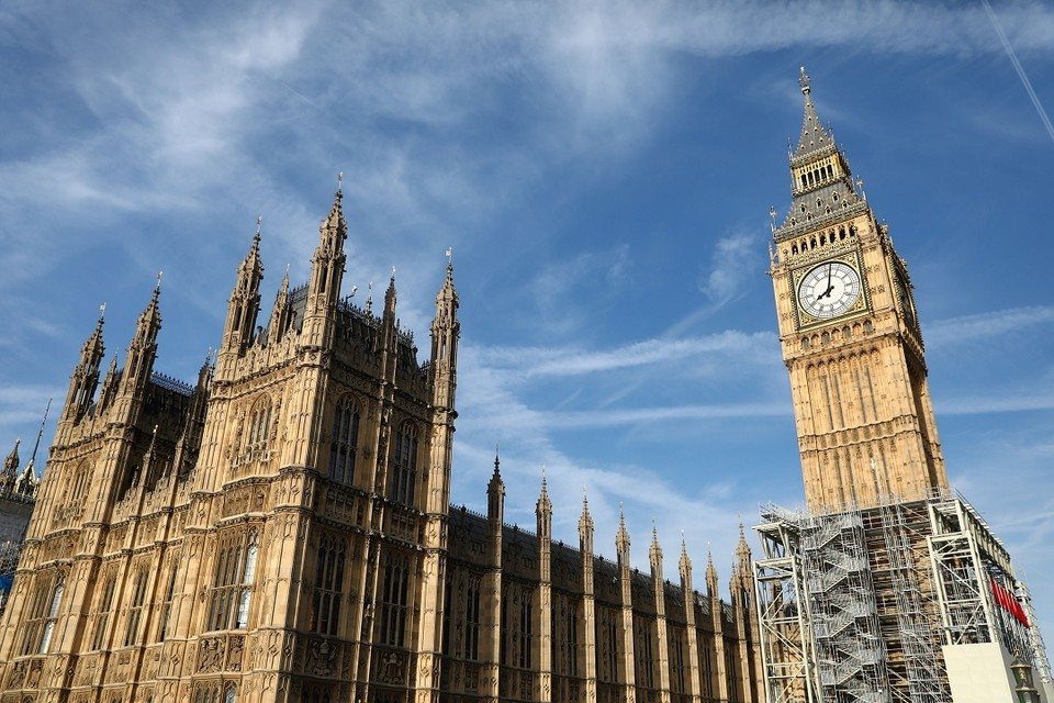 В Лондоне исключили проведение второго референдума о Brexit