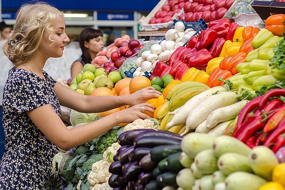 Ученые назвали самые эффективные продукты-жиросжигатели