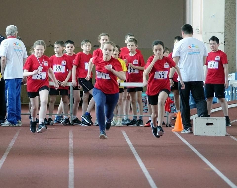 Организаторы игр верят, что соревнования помогут ребятам забыть о бесконечных больницах и вернуть им счастливое детство