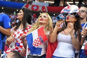 Самый спортивный европейский город оказался в Хорватии