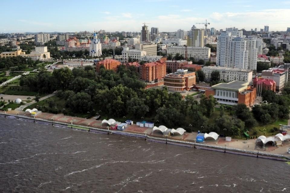 В Хабаровске появится дом, расписанный в стиле арт-нуво