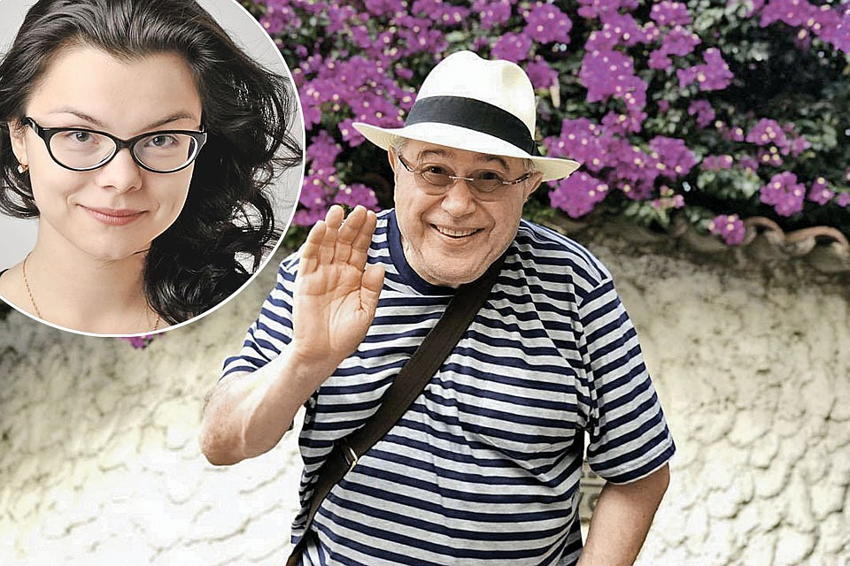 Виновницей развода юмористов называют личную помощницу Петросяна Татьяну Брухунову. Фото: facebook.com/tatyana.burunova, instagram.com/petrosyanevgeny