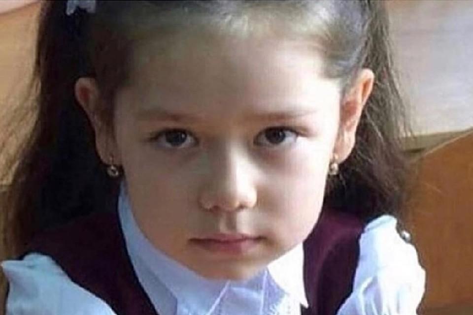 Калимат Омарову ищут по всей России