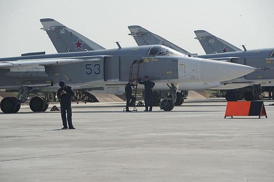 01:26Боевики в Сирии снова попытались атаковать авиабазу Хмеймим дронами