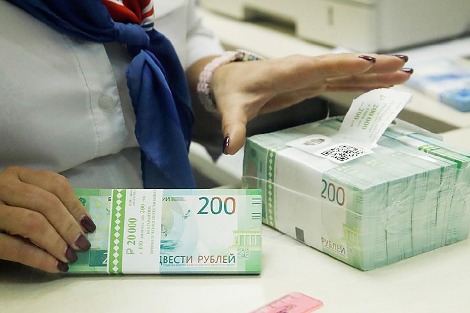 Эта дедолларизация может не всем понравиться: ведь вырастет давление на рубль