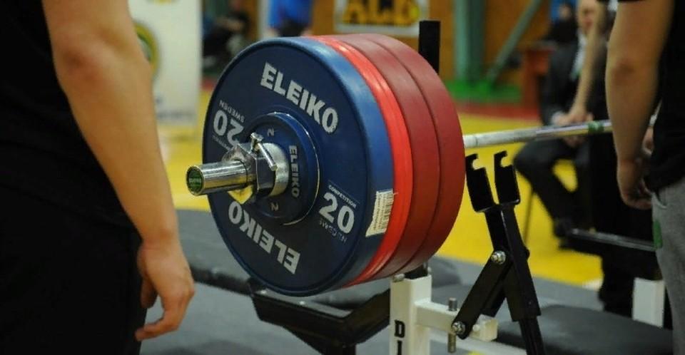 Фото: пресс-служба регионального управления по физической культуре и спорту.