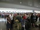 Пик пассажиропотока в аэропортах Ларнаки и Пафоса