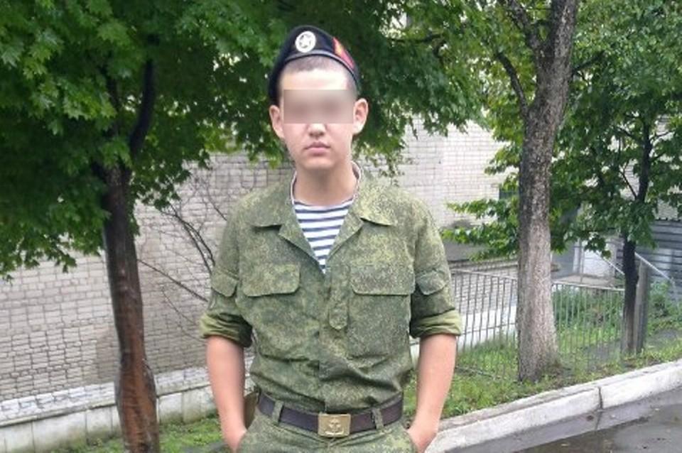 Экс-полицейский, по вине которого погибла мать двоих детей, уверяет, что его мучает совесть. Фото: соцсети