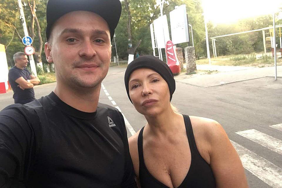 Украинские сиськи за тимошенко