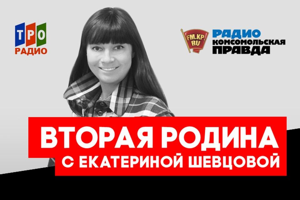Инна Коляда: В фильм «Стиляги» попала без блата!