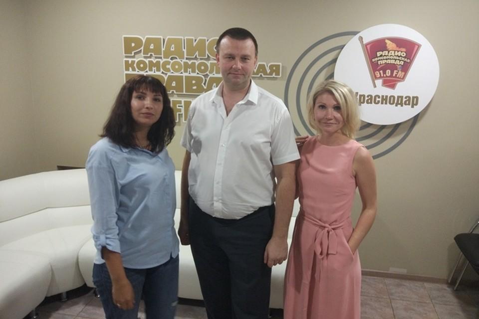 Краснодарский нефтеперерабатывающий завод отметил свое 107-летие