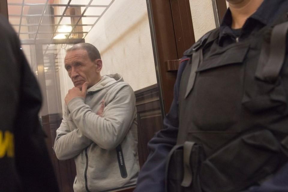 Суд рассмотрит ходатайство о продлении меры пресечения для Сергея Генина 7 сентября