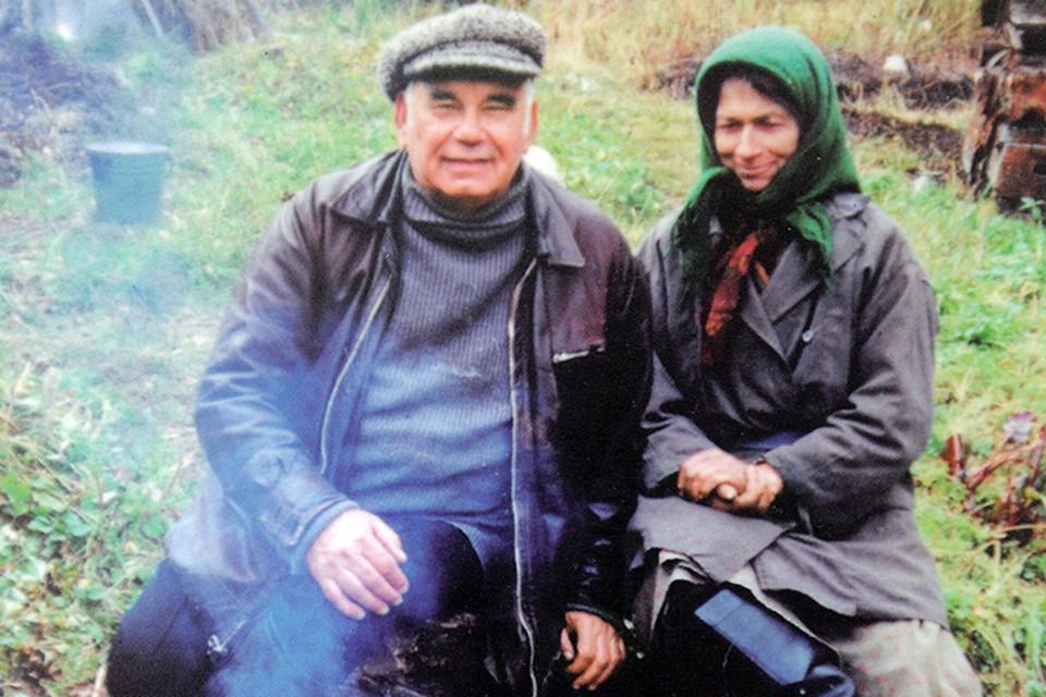 Благодаря Василию Пескову, о семье Лыковых узнала вся страна