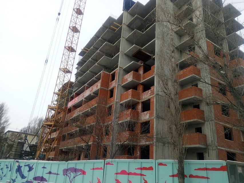 банкротство строительной компании град