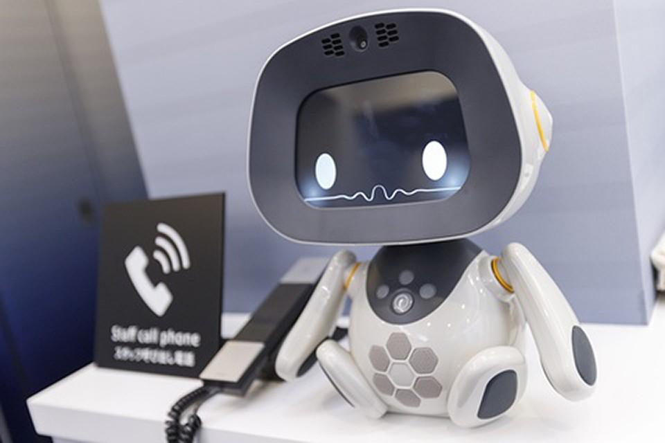 Отделы по подбору персонала крупных компаний нанимают искусственный интеллект