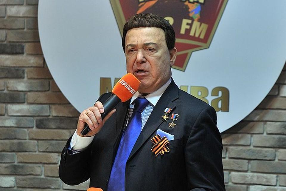 """Пел для Сталина, Хрущева и Брежнева. Но не для Горбачева"""