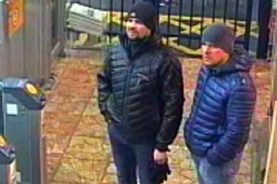 «Комсомольская правда» с радостью предоставит площадку для интервью Петрова и Боширова и приглашает их в любое удобное время