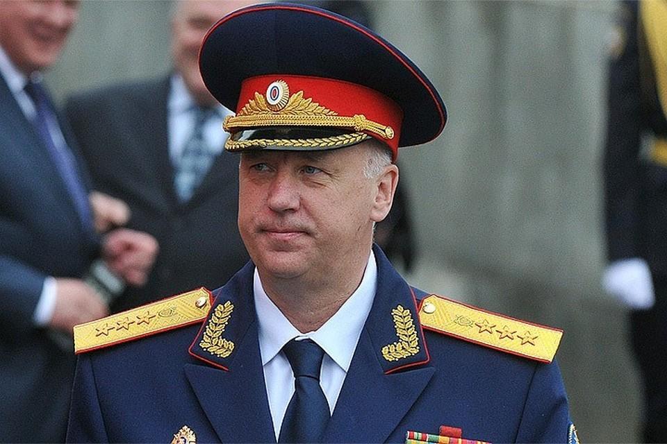 Александр Бастрыкин забрал в Москву для расследования два громких уголовных дела из КЧР