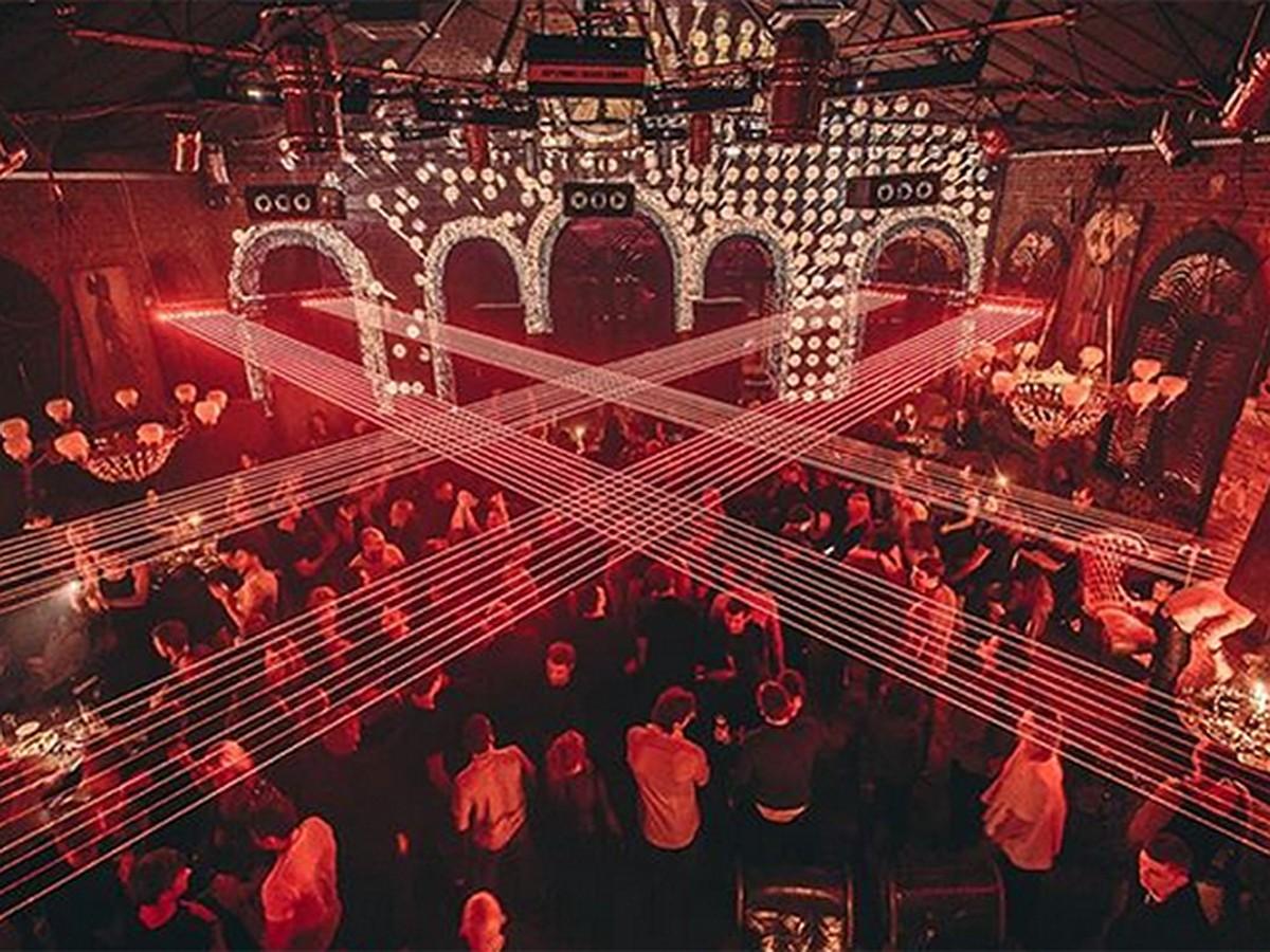 Ночной клуб басты в москве киров ночные клубы фото