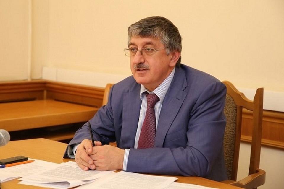 Фото: Правительство Республики Дагестан