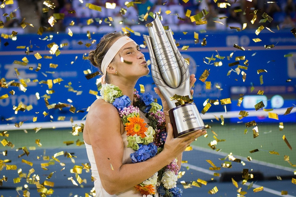 Фото: WTA