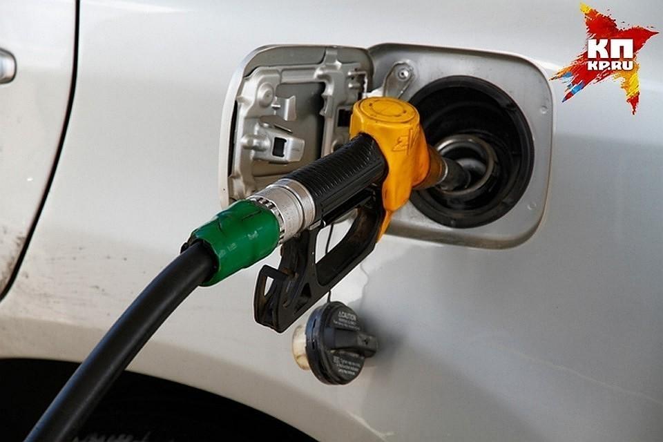 В ЦБ прогнозируют, что цены на бензин до конца года расти не будут