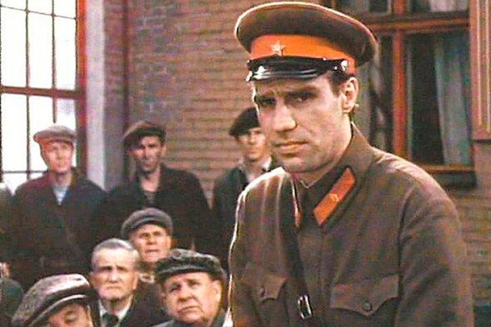 Есть версия, что сторонники вождя просто боялись конкуренции в лице опытного управленца. Фото: pomniblokadu.ru