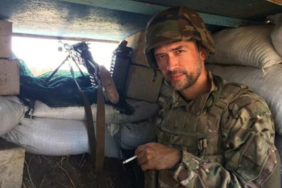 Анатолий Пашинин после событий на Майдане уехал из России на Украину, а в августе прошлого года вступил в добровольческий батальон, созданный на основе «Правого сектора»