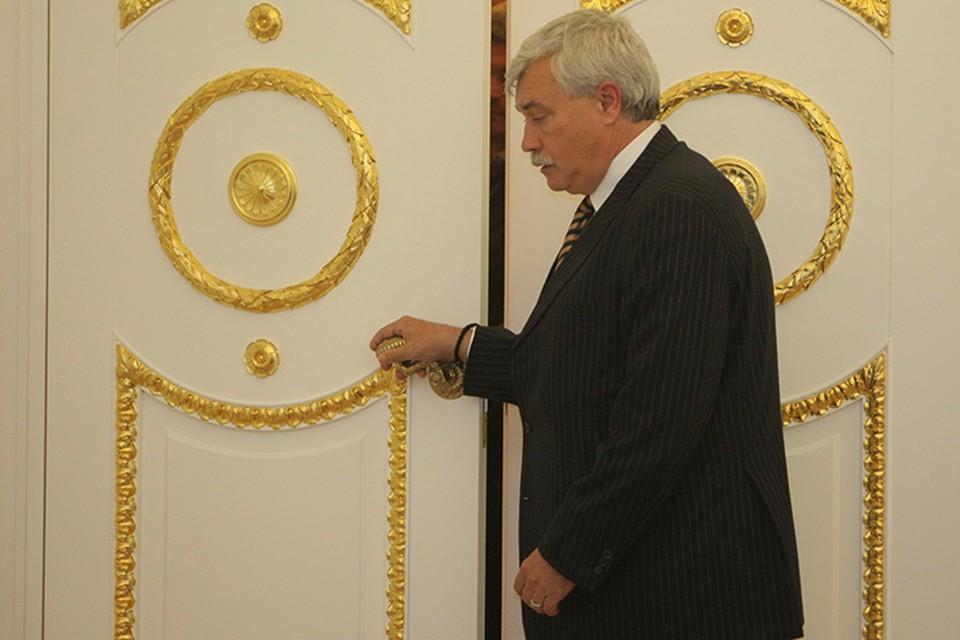 На посту губернатора Санкт-Петербурга Георгий Полтавченко проработал 7 лет. Чем же запомнился он горожанам?