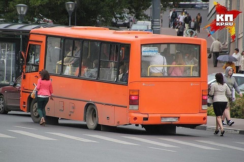 Еще девять маршрутов отменят в Нижнем Новгороде с 1 января 2019 года