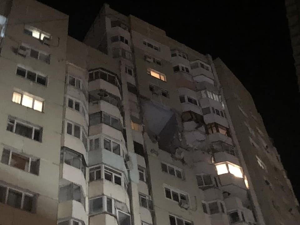 МВД уточнили число погибших при взрыве в Молдавии. Фото: Olesea Cember