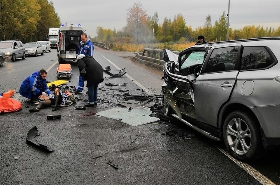 Письмо водителю который попал в аварию