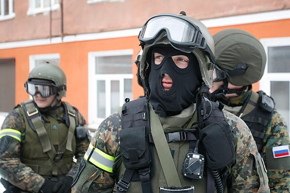 Деятельность сотрудников Центра высоко оценена руководством страны и федеральной службы безопасности