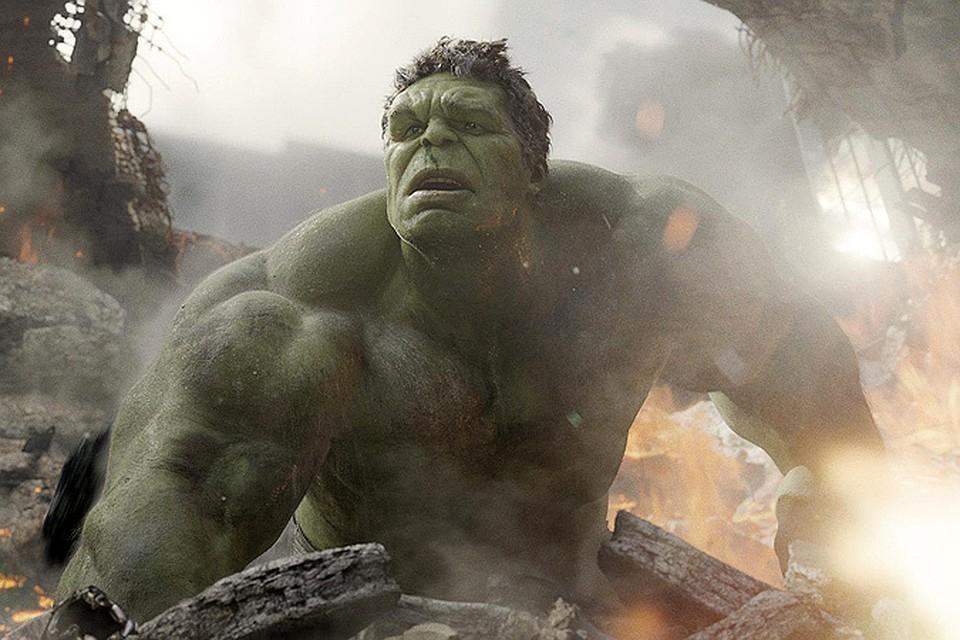Марк Руффало был признан лучшим Халком за всю историю экранизаций комиксов Marvel