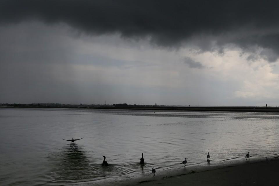 На южные штаты США надвигается новый ураган