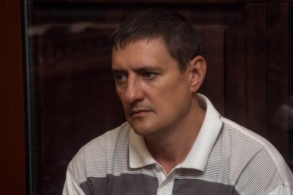 Андрей Бурсин руководил тушением пожара в ТРЦ «Зимняя вишня»