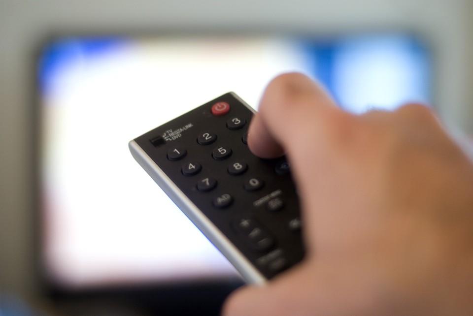 Процесс отключения аналогового вещания федеральных каналов был продлен до 14–15 января. Фото: FA Bobo PIXSELL PA Images