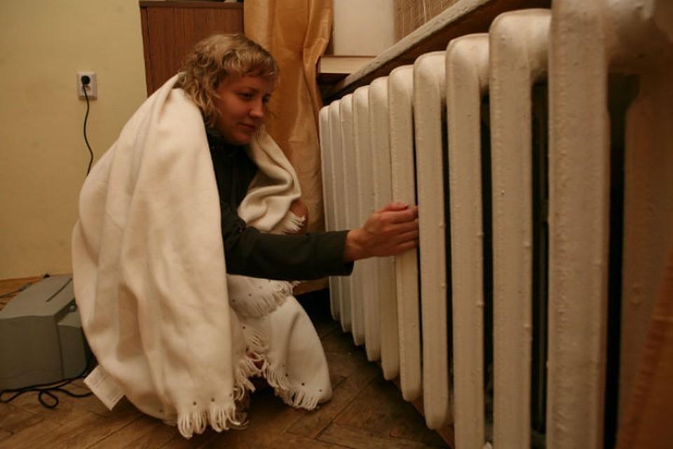 Батареи потеплеют после 15 октября