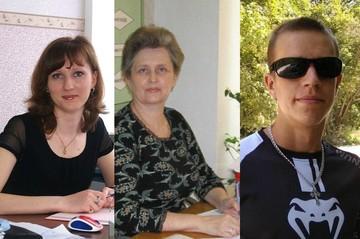 На Кубани простились со студентом и преподавателями, погибшими при нападении на колледж в Керчи
