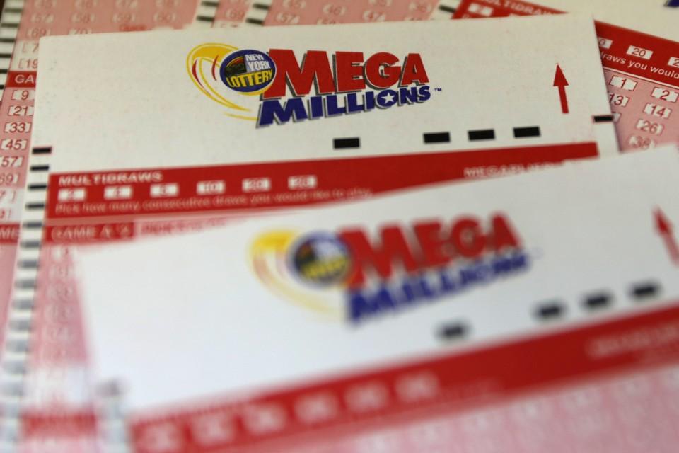 Главный приз Mega Millions растет с 24 июля этого года