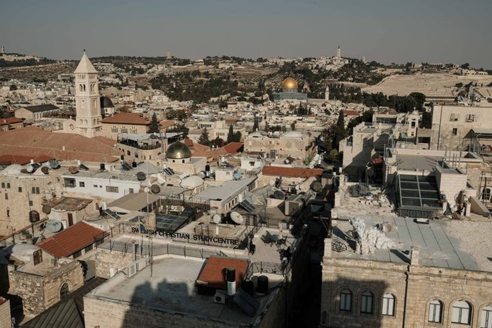 В Иерусалиме арестовали двух высокопоставленных палестинских чиновников