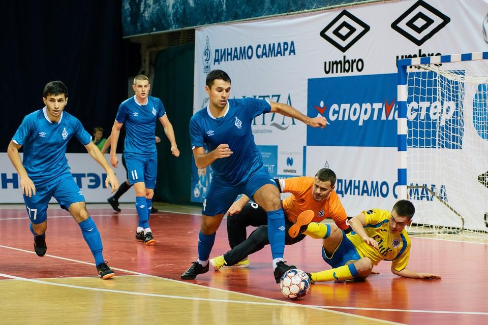 В этом сезоне «Динамо» дебютировало в Суперлиге