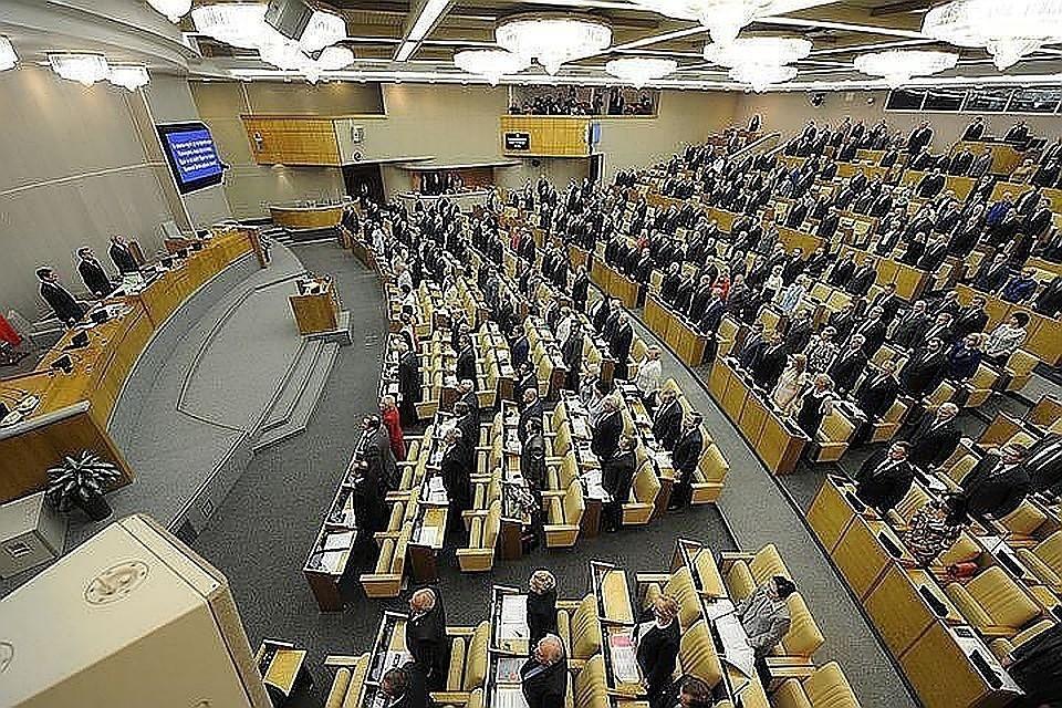 Правительство России в ближайшее время подготовит санкции против Украины