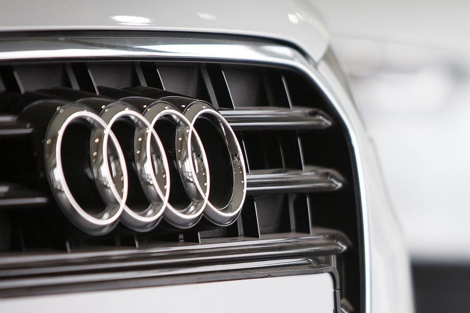 Audi отзывает в России 6,7 тыс. автомобилей, реализованных с 2012 по 2017 год