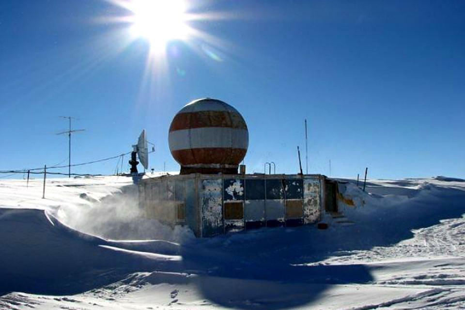 Полностью озоновый слой восстановится к 2060-м годам Фото: Алексей Елайкин