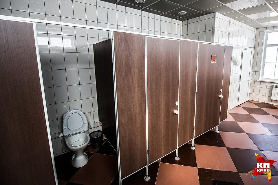 Bild: Мертвый свидетель три дня «просидел» в туалете немецкого суда