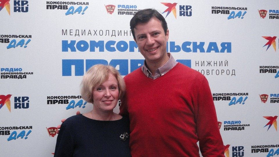 «Болдинская осень» в Нижегородском театре оперы и балета