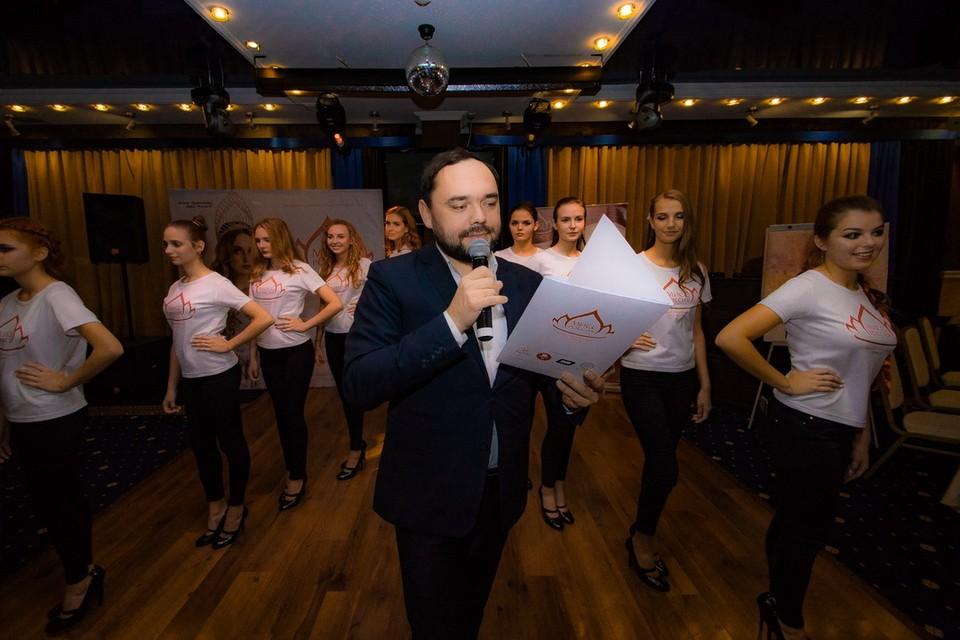 """Конкурс талантов прошел в зале ресторана """"Аристократ"""" в Пскове. Фото: Дмитрий Самосудов."""